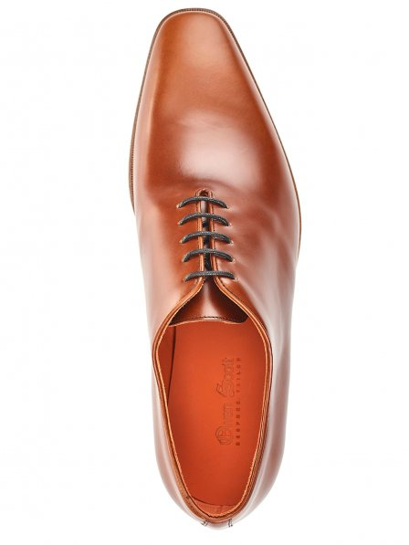 Owen Scott Classic Tan Shoe