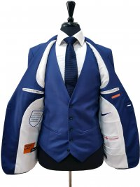 Suits by - Owen Scott
